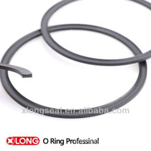 NBR 90 shore A back up ring