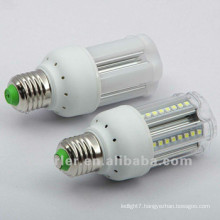 china shenzhen different shell color led corn light 3w e27 240lm smd3528