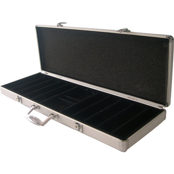 Professional Manufacturer of Aluminum Case Production of Various Kinds of Aluminum Chip Box