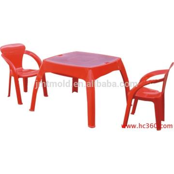 Modificado para requisitos particulares perfecto para molde de la silla de la fábrica del molde