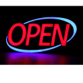 30 '' LED Open Sign Light Box Large en venta en es.dhgate.com