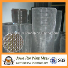 stainless steel wire mesh cloth/filter mesh/cable netting (China manufacture)
