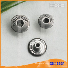 Custom Denim Jean Buttons BM1350