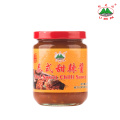Salsa Thai Sweet Chilli Vaso in Vetro 230g