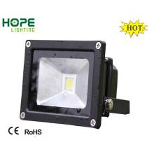 Luz de inundação exterior do diodo emissor de luz IP65 10W