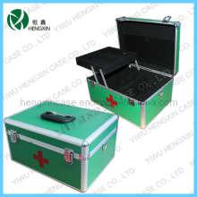 Nuevo estuche médico y kit de emergencia