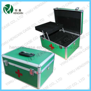 Ensemble et étui d'urgence New Stylish Medical Box