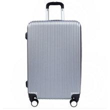 Sacs de chariot de bagage de voyage de caisse dure d'ABS