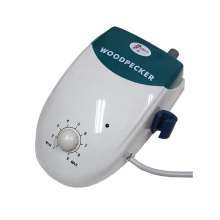 Escalador ultrasónico dental portátil del diente electrónico