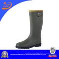 Botas de goma de las botas de estilo europeo (66040AB)
