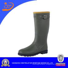 Cheap Men′s Fishing Light Rubber Boots (66040AB)