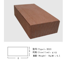Water Proof WPC Timber/WPC Lumber (SD21)