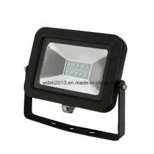 SAA Ce UL 10W 30W 50W 100W Alta potencia al aire libre Slim iPad SMD LED Floodlight