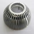 OEM Service Aluminum Extruded CNC Machining Aluminum Heatsink