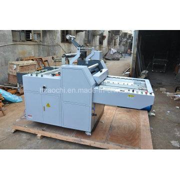 Full Automatic Paper Laminating Machine (SFML-520E)