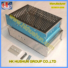 Various Electronics Box, Sheet Metal Box (HS-SM-0007)
