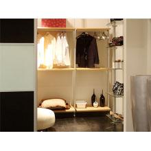 Fabricante de muebles Diseño Madera Almirah