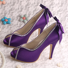 High+Heel+Purple+Party+Shoes+for+Ladies