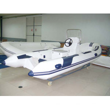 Rib Boat 4,7 m (RIB470A)