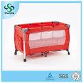 Alumínio de venda quente simples Berço confortável com cama de casal berço (SH-A8)