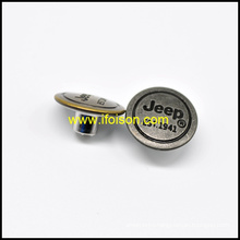 Jeans Button Anti. Nickel Color
