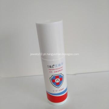 Spray desinfetante vaginal de grau médico