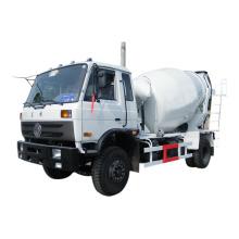 Camión hormigonera Dongfeng EQ3120 6cbm 4x2