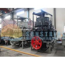 O triturador do Cone de mola confiável com alta capacidade para a venda