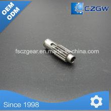 High Precision Transmission Spline Small Spline for Various Machinery