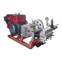 BW160 Triplex Mud Pump for Drilling Rig