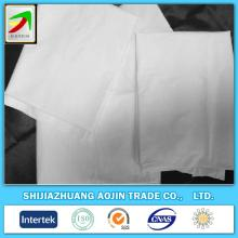polyester cotton 65/35 bleached white 186T Fabrics