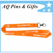 Promotional Polyester Lanyard with Printing Color