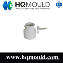 Reduce Pipe Fitting Plastic Injection Mould
