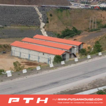 Prefabricated Modular Container House for Mining Camp/Accommodation with Kitchen/Office/Toilet