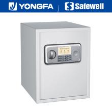 Safewell 50cm Height Ew Panel Electronic Safe