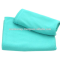 purple beach towels