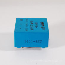 HV25 10mA/25mA hall effect voltage sensor