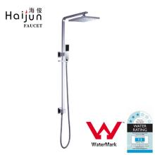 Haijun China Market Watermark Brass Bathroom Bathtub Faucet With Shower