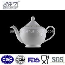 A042-2 High quality bone china ceramic wholesale milk pitcher