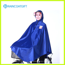 Polyester Outdoor Bicycle Raincoat Rvc-117A