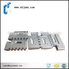 Customized professional high quality lathe cnc metal rings