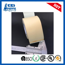 Non adhesive pvc insulation tape