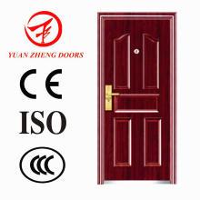 Теплопередача Печать Стальная дверь безопасности