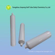 Алюминий & пластиковая пустая трубка для косметический крем