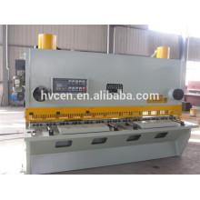 Stahl Schneidemaschine / kleine Schere Maschine QC11Y-8 * 2500