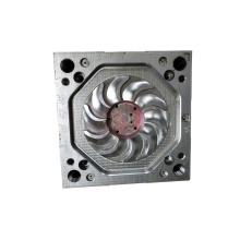 Good Price Customized Air Parts Mold Plastic Auto Fan Mould