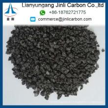 Aditivo de carbón calcinado del petróleo S 0.7% chino