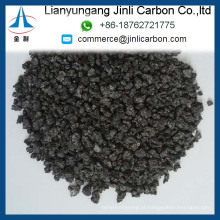 CPC grafite de alto teor de enxofre S 0,7% / S 0,7% de grafite com alto teor de enxofre, recarburador / coque de petróleo calcinado