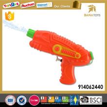 Arma de água de plástico brinquedo baratos