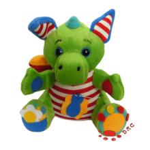 Plüsch Cartoon Tier weich Spielzeug (TPKT0119)